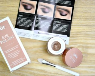 pur minerals eye polish
